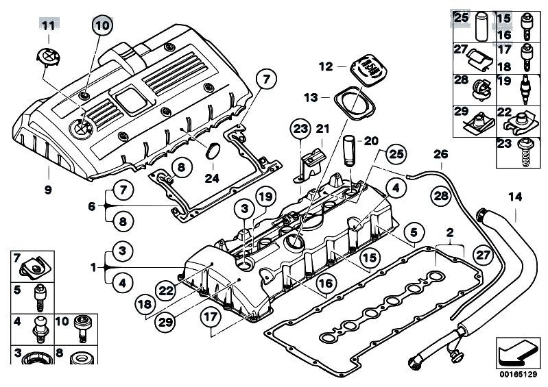 Part # or Size   BimmerFest BMW Forum   Bmw N52 Engine Diagram      BimmerFest