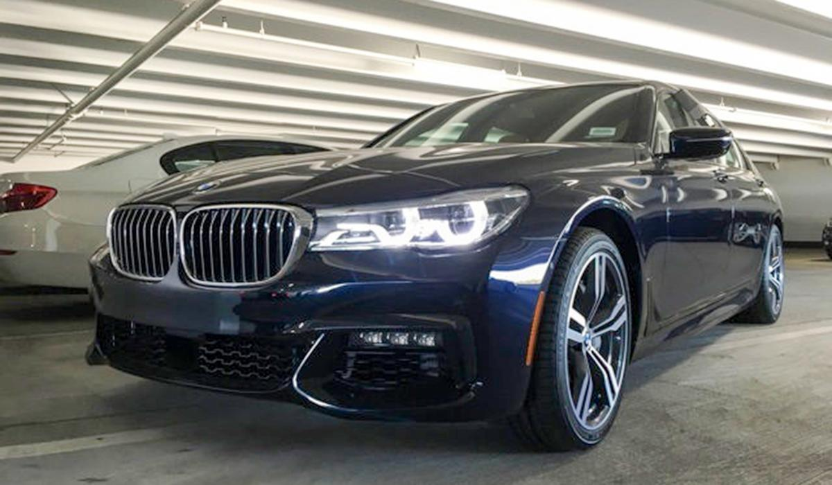 Click Image For Larger Version Name New 2016 Bmw 7 Series 750ixdrive