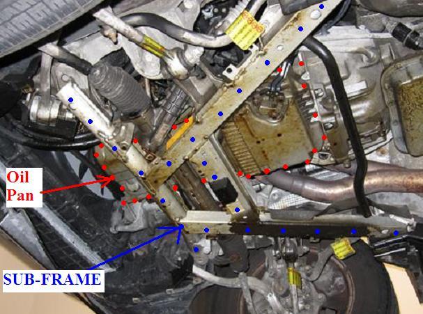 Oil Pan Gasket Replacement Question Bimmerfest Bmw Forums