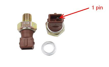 Low Oil Pressure warning--possible cause - Bimmerfest - BMW Forums