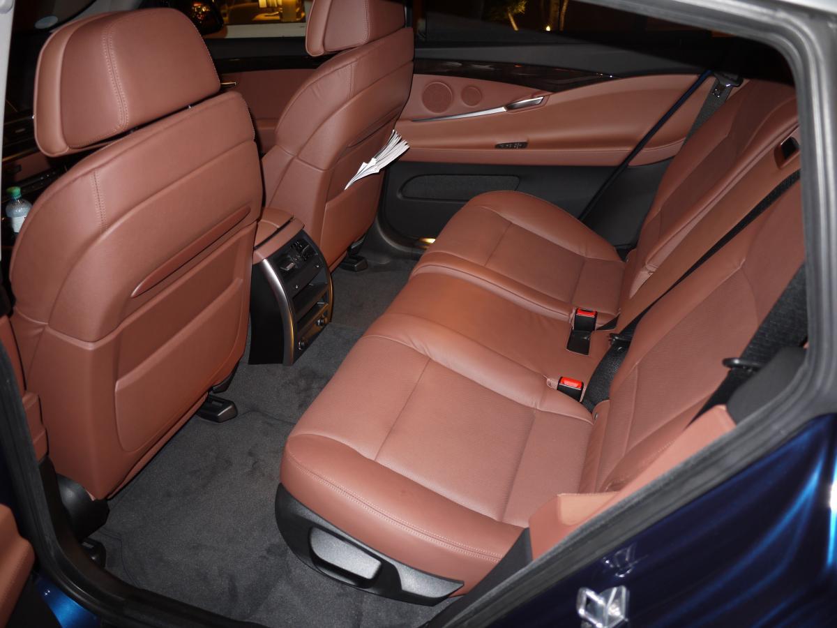 Bmw Cinnamon Interior