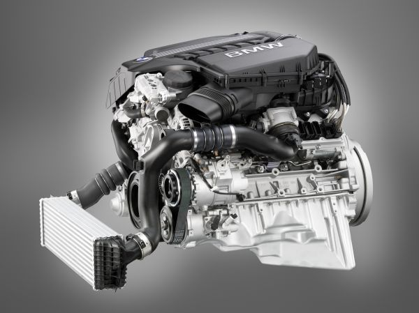 �BMW TwinPower Turbo Technology Makes Ward�s 10 Best Engines List�