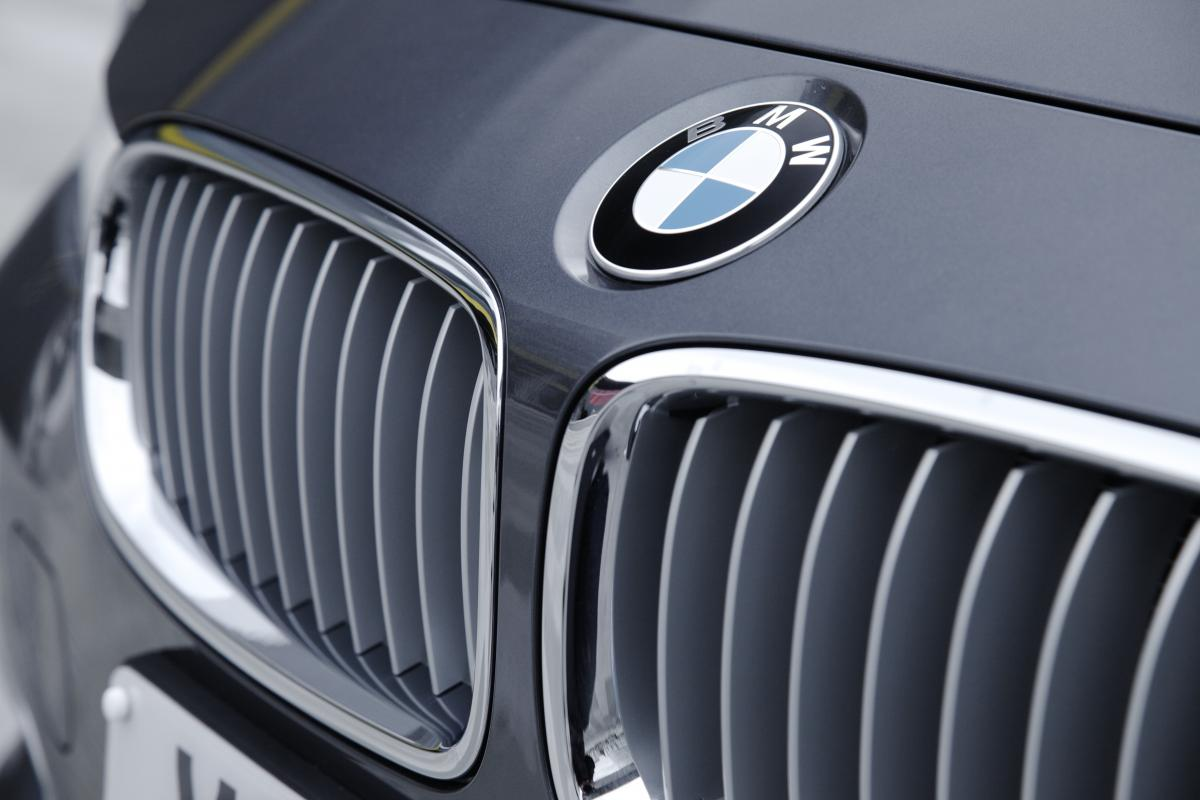 BMW worldwide best sales for August ever