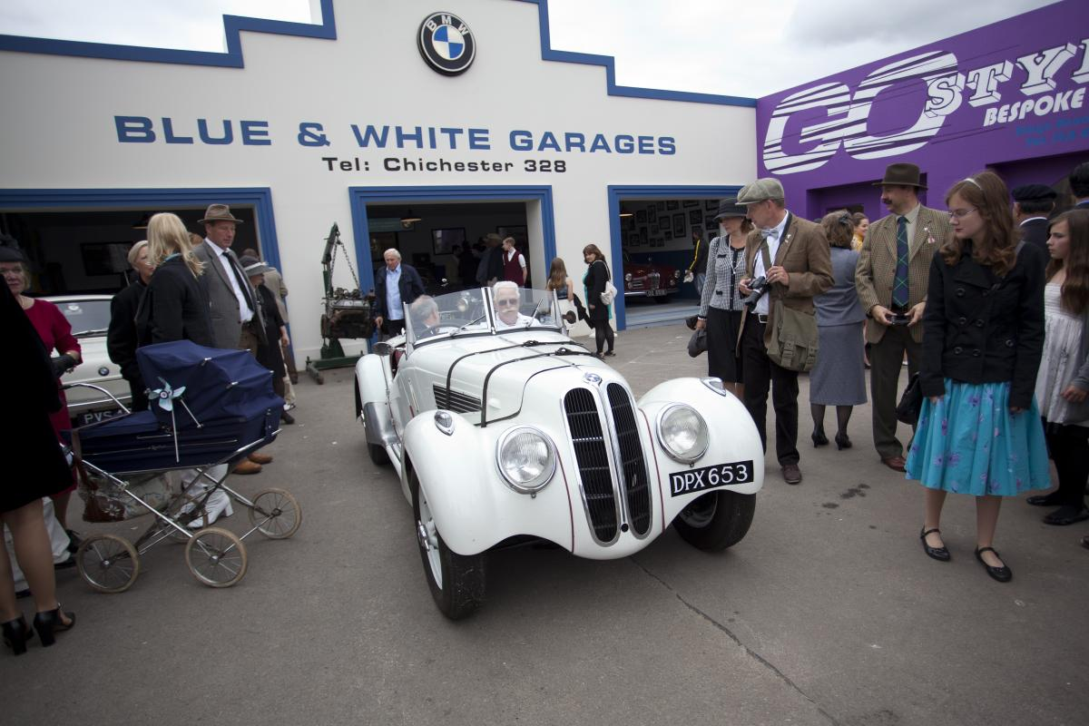 """goodwoodrevival"""