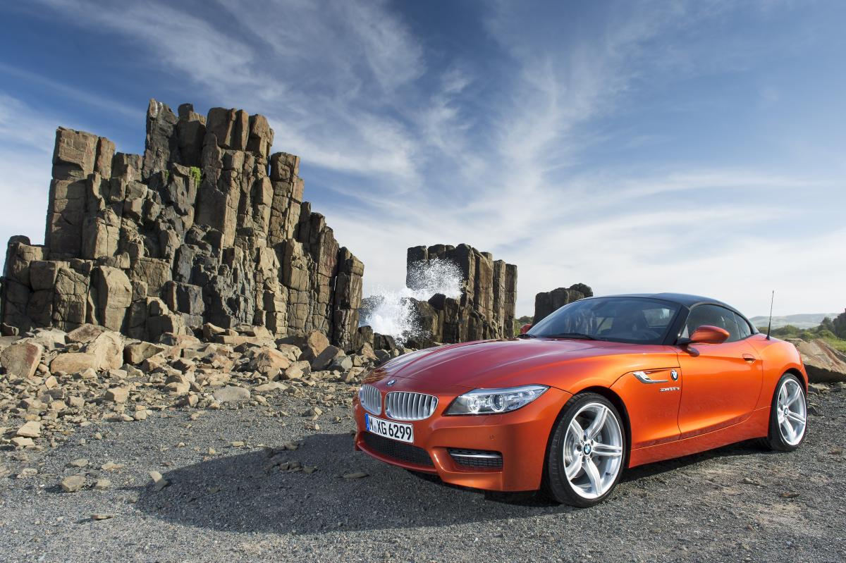 BMW Group Claims 19 Awards