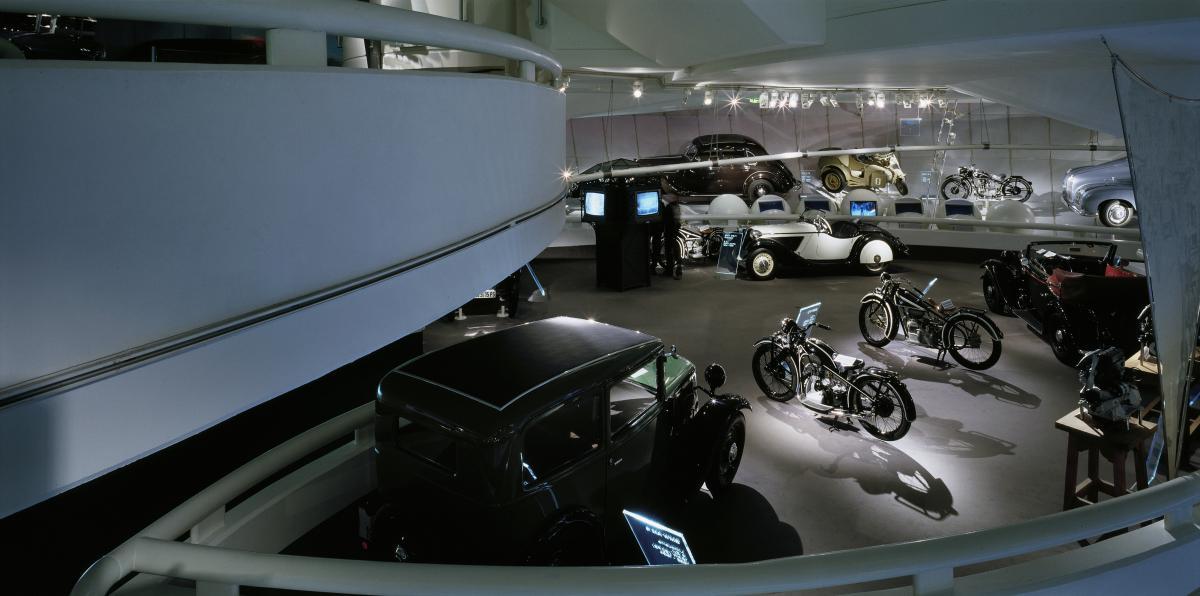 �Museum�