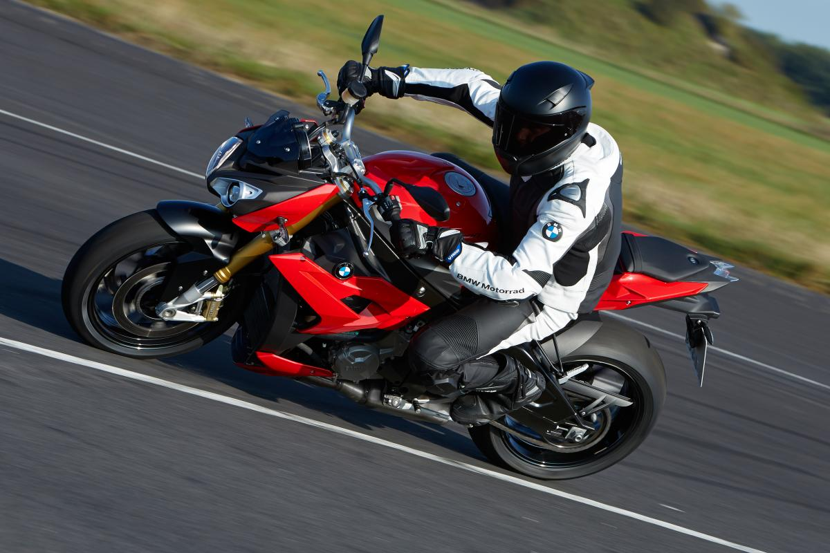 BMW Motorcycles Clinch 16 Best Bike Awards for 2014 BMW News at