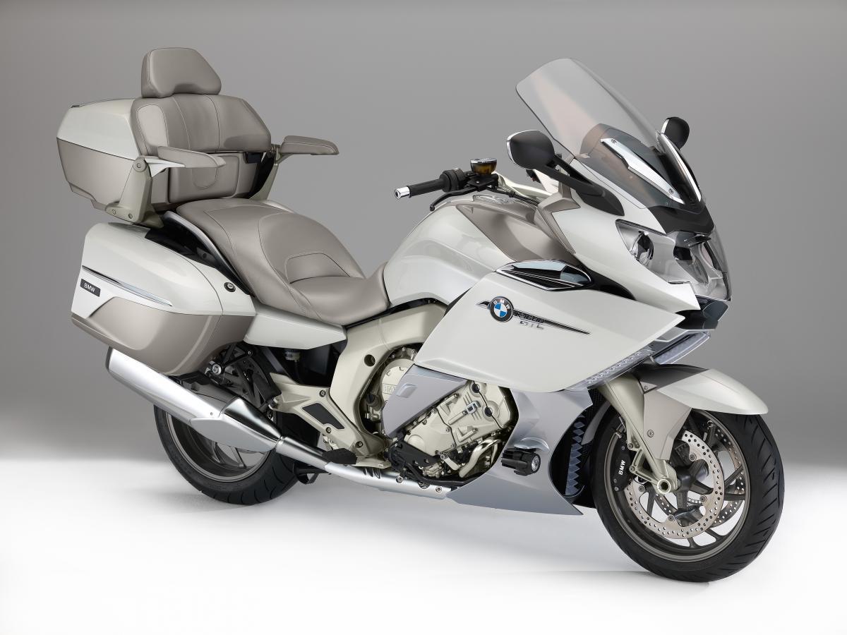 Bmw K 1600 Gtl Exclusive Named Best Luxury Touring Motorcycle Bimmerfest Bmw Forum