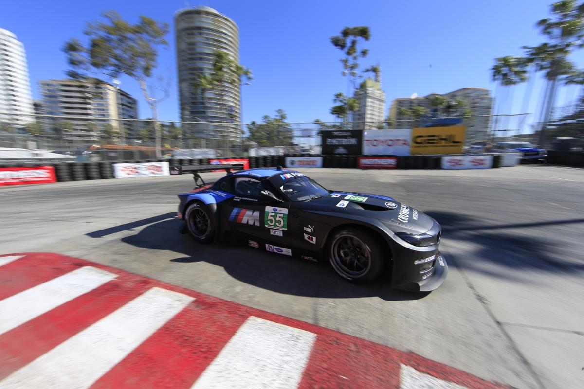 �team rll long beach�