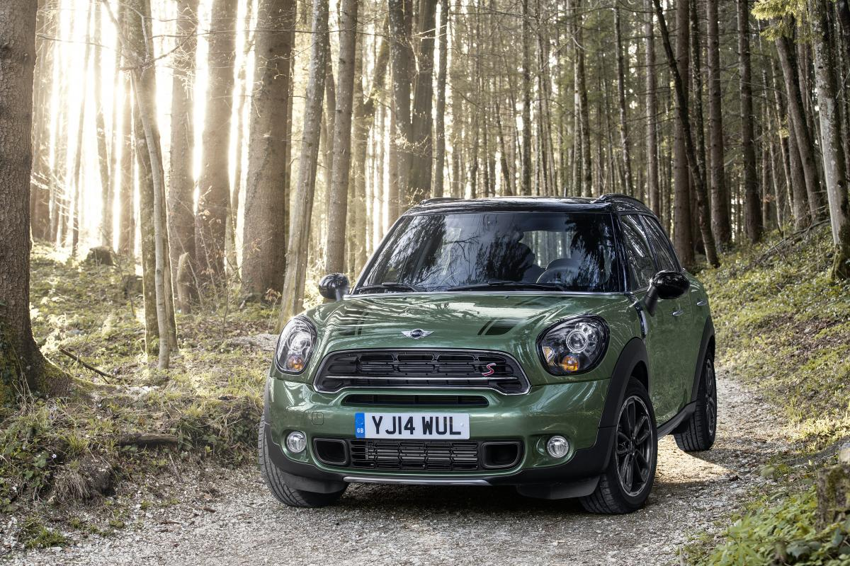 """""mini countryman"