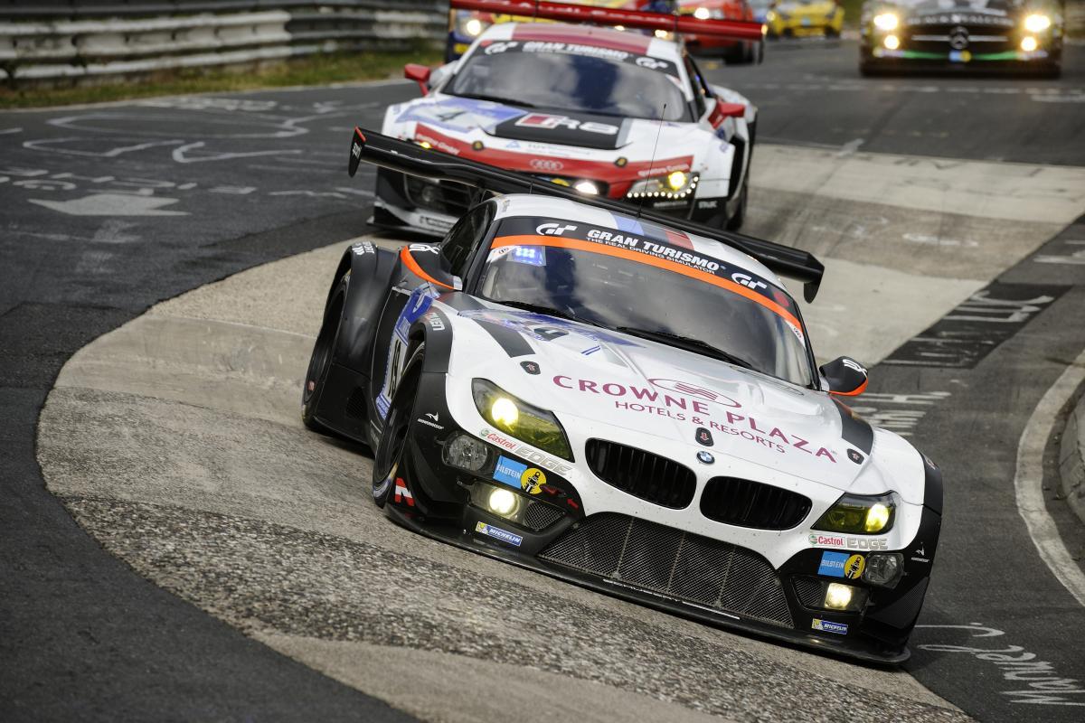 �n�rburgring 24�