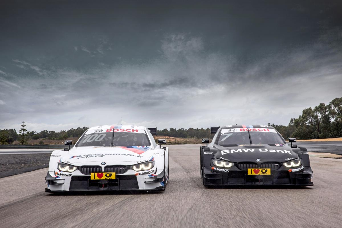 """new dtm liveries"""