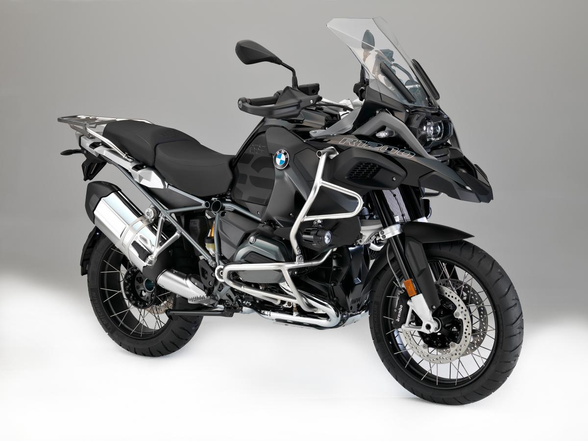 2017 bmw cycles