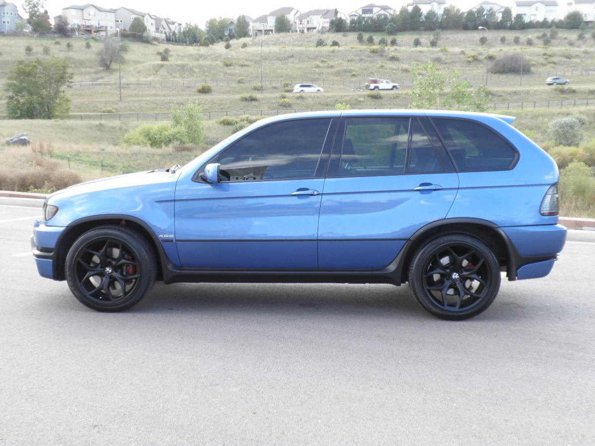 BMW 3 Series bmw x5 2003 review 2003 BMW X5 4.6is 61k miles - $22,250 - Bimmerfest - BMW Forums