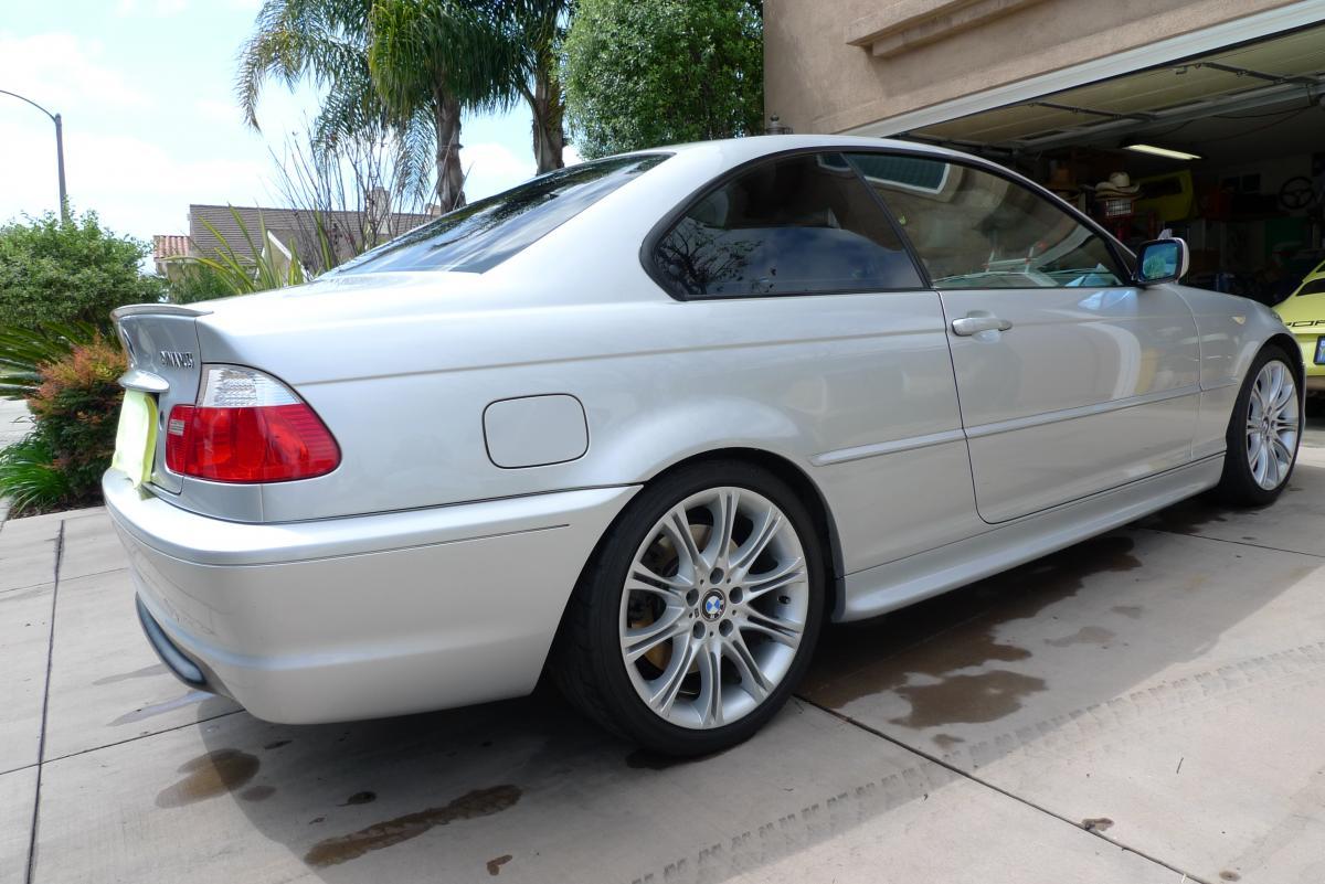 For Sale 2004 BMW 330ci ZHP  Bimmerfest  BMW Forums
