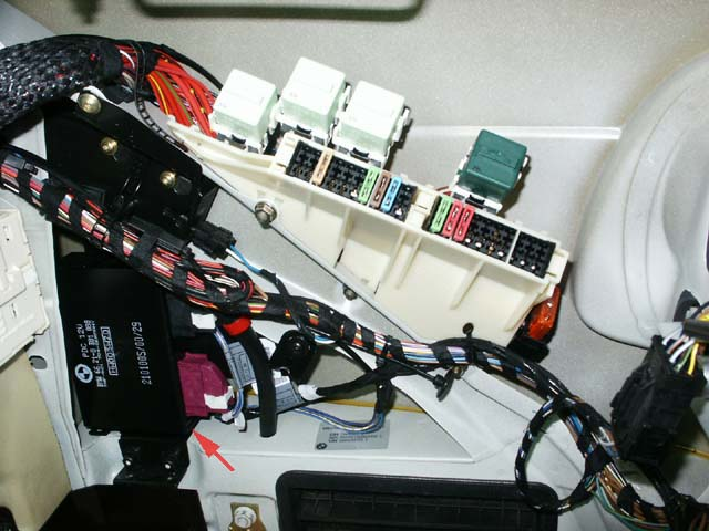 Taping Into 12v Power For Electronic Equipment
