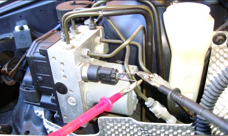 E46 Wiring Diagram