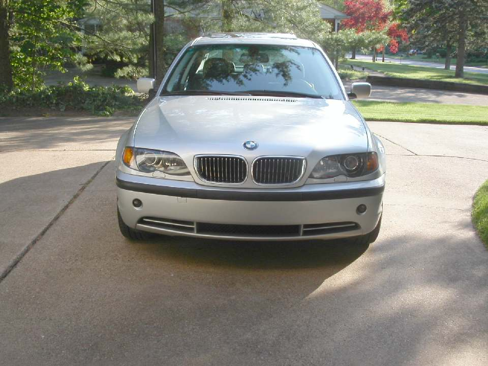 Removing Front License Plate Holder Bimmerfest Bmw Forums