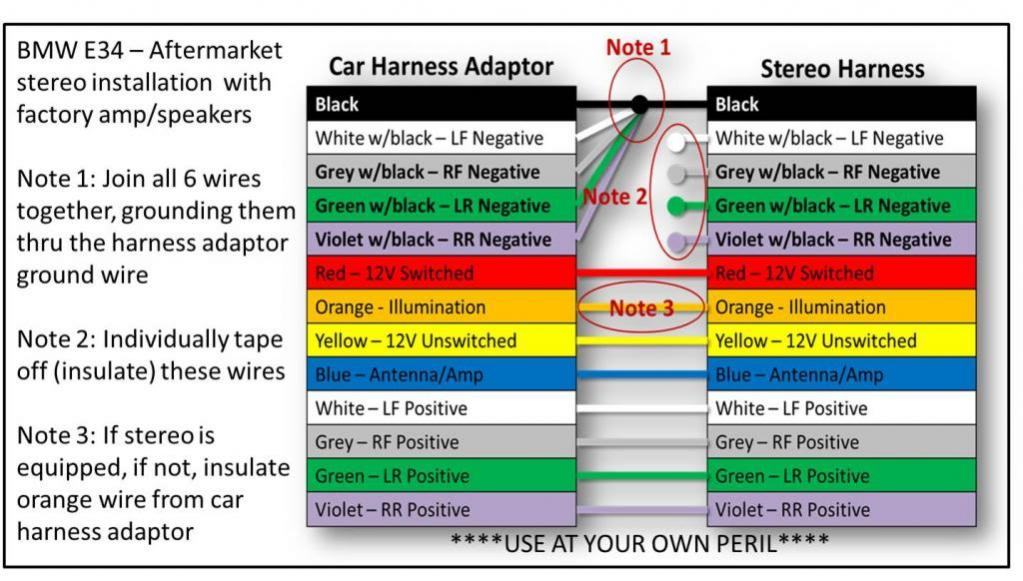 alpine car radio wiring diagram alpine image z4 stereo wiring diagram z4 wiring diagrams on alpine car radio wiring diagram