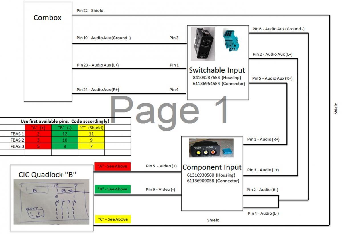 Stunning N54 Wiring Diagram Ideas - Best Image Wire - binvm.us