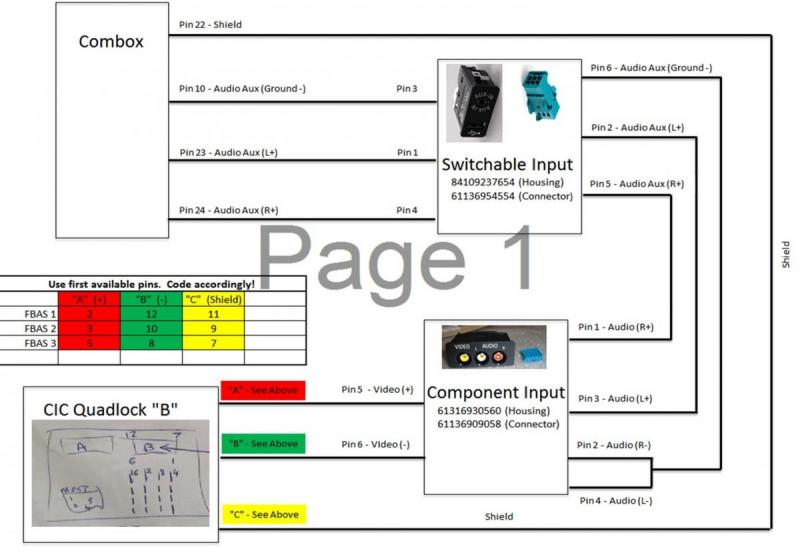 bmw e90 cic wiring diagram bmw discover your wiring diagram bmw e90 wiring diagram click image for larger version