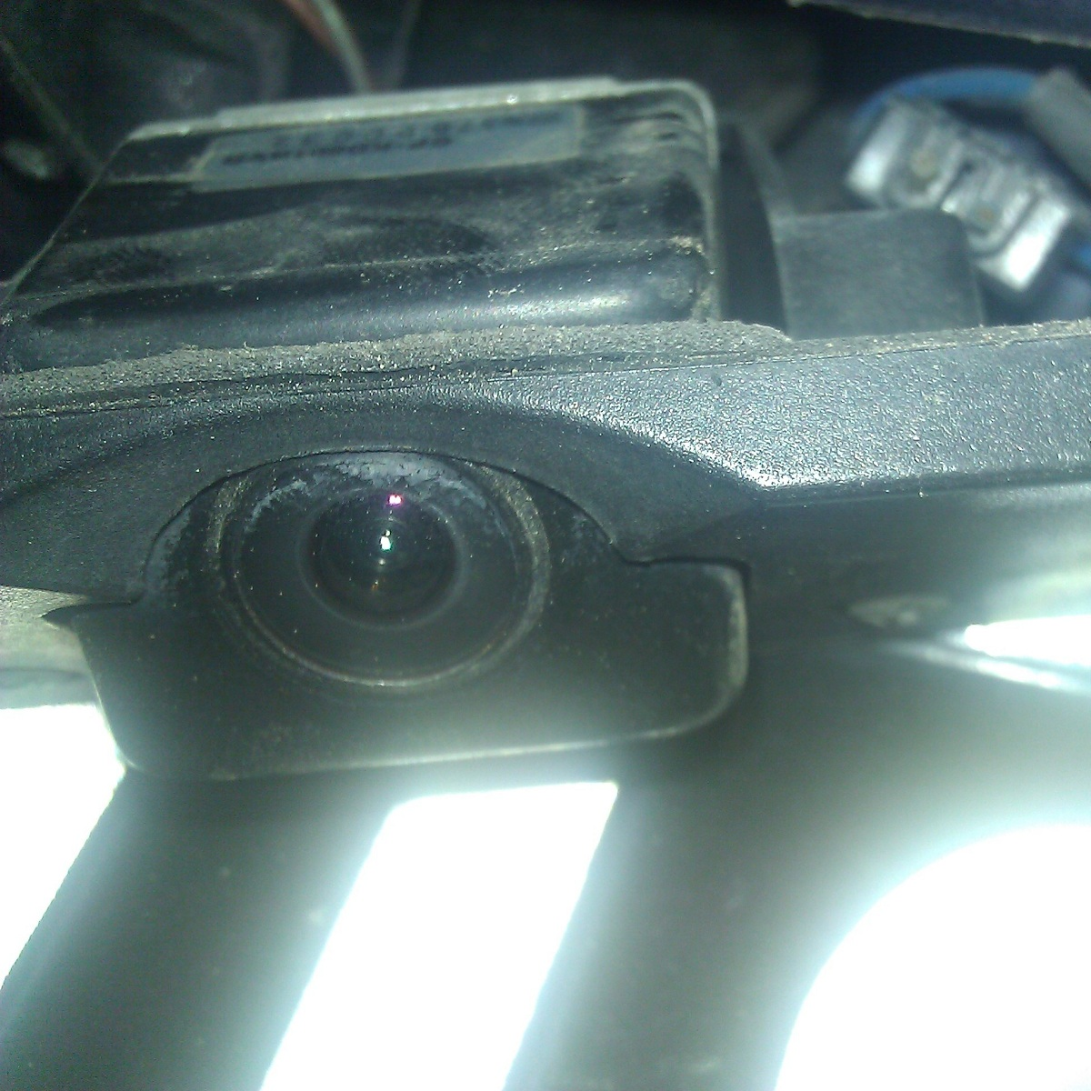factory fitted reverse camera issue bmw forums click image for larger version reverse cam e46 jpg views 1242 size