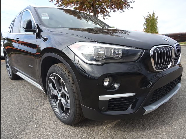 Official F X Jet Black Photo Thread Bimmerfest BMW Forums - Black bmw x1