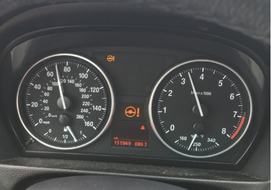 Active Steering Issue Stumped Dealer And More Bimmerfest Bmw Forums