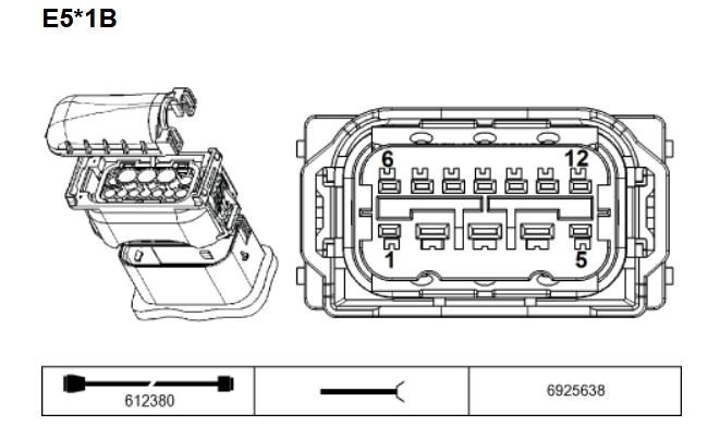 Headlight Wiring Diagram Full Led Adaptive