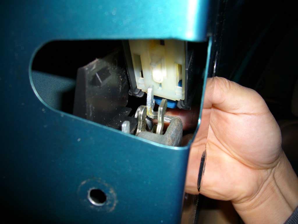 Bmw F10 Door Lock Actuator