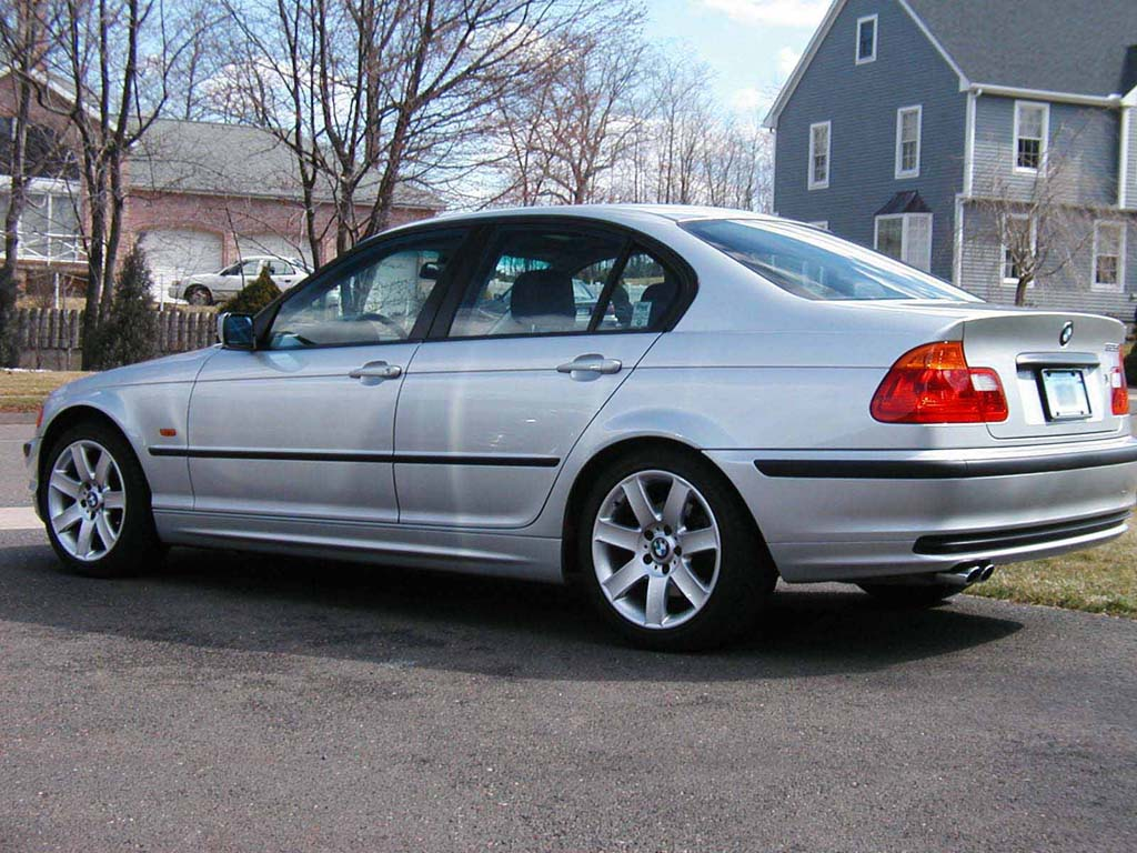 fs: 2001 bmw 325i with sport package - subaru legacy forums