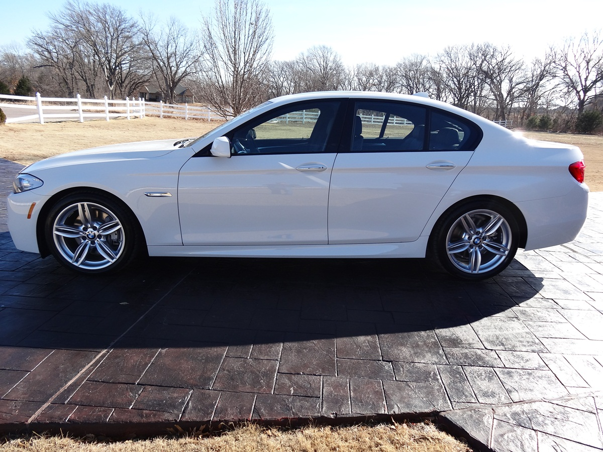 My New Bimmer I MSPORT Life Is Good Bimmerfest - Bmw 535i m package