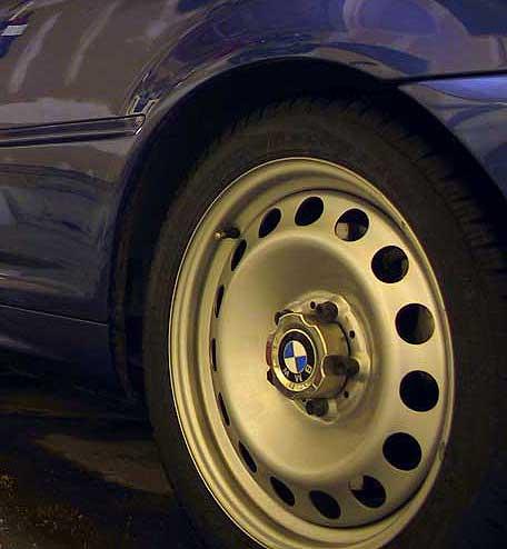 Winter Tires For Zhp Bimmerfest Bmw Forums