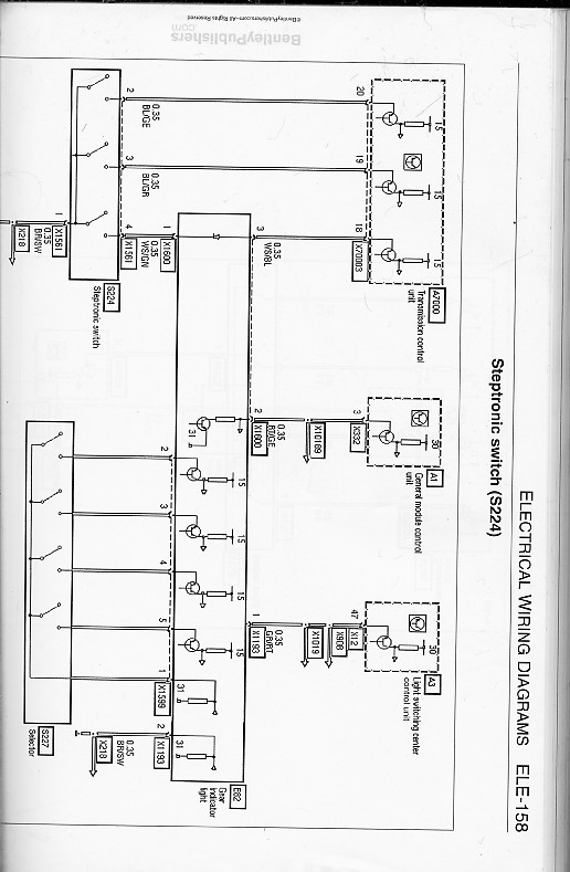 Requesting info on the e46 steptronics p r n d ms led indicator click image for larger version name steptronic20schematic1g views swarovskicordoba Choice Image