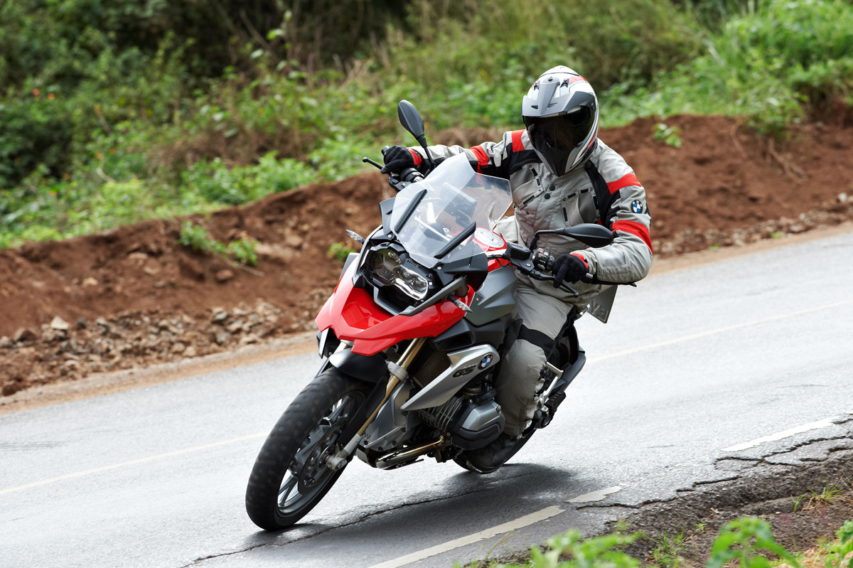 Next Generation R 1200 GS starts at $15,800