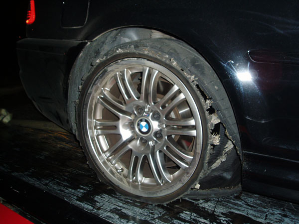 Bmw Run Flat Tires