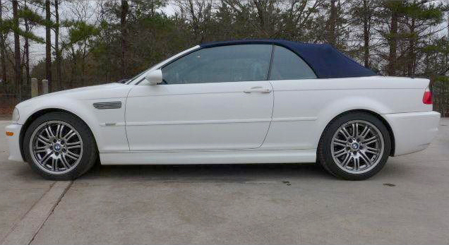 Ten great BMWs on eBay - Just in time for spring BMW News at ...