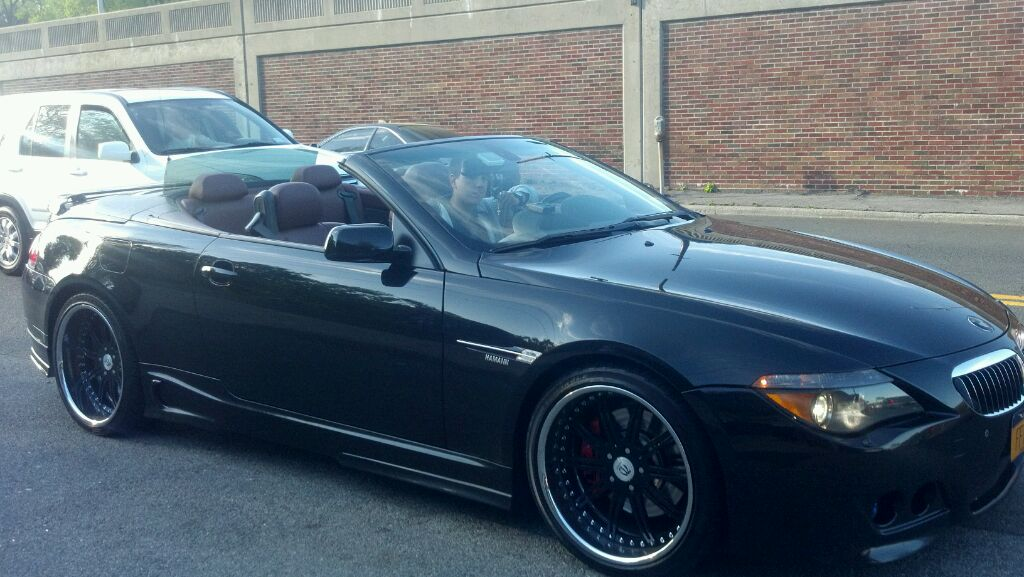 Looking To ADD Dinan Upgrades To My I Bimmerfest BMW Forums - Bmw 645ci horsepower