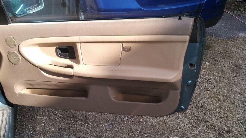 E36 Interior Door Panel Where Can I Buy Replacement Bimmerfest