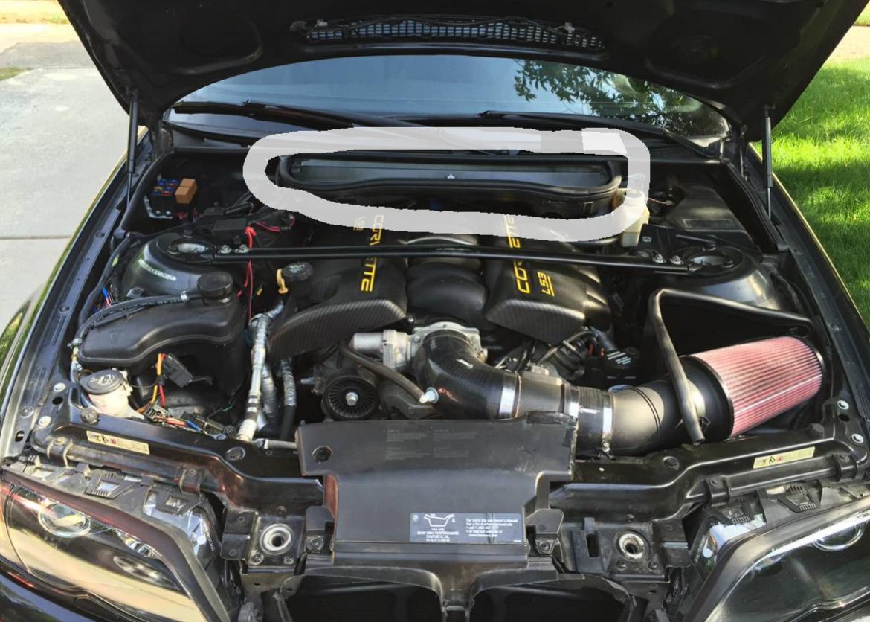 Actual parts diagram of entire engine compartment | BimmerFest BMW Forum | Bmw Engine Bay Diagram |  | BimmerFest