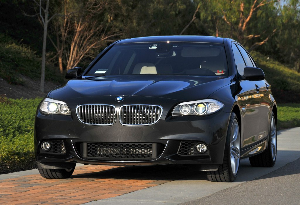 550i MSport 1300 mile car review and pictures  Bimmerfest  BMW