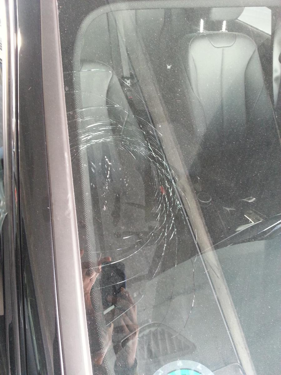 2013 Bmw 328I Windshield Replacement Cost crack on windshield - bimmerfest - bmw forums