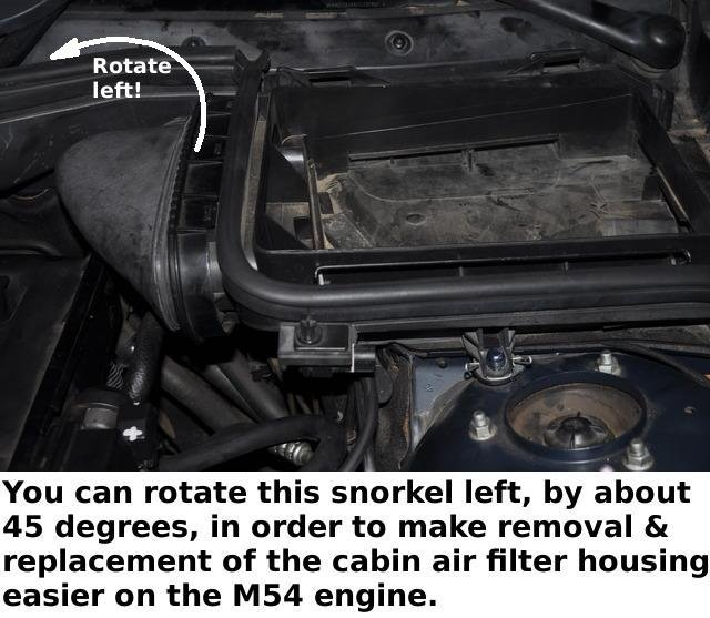 Cabin Air Filter Set For 2001-2003 BMW 525i 2002 D998QP Activated Charcoal