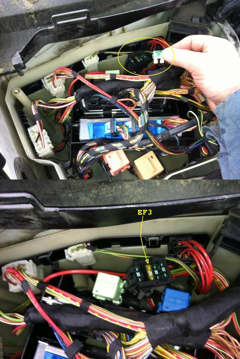 BMW Fuse Fuses Light Brown 5 Amp Set of 4 Medium OEM E30 E36 E39 E46 E53 E38 E39