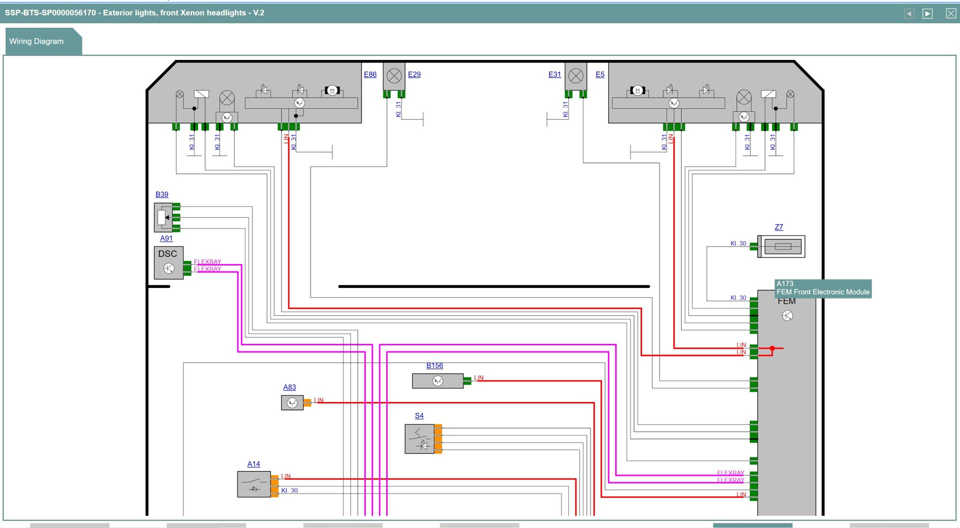 ista+ 4.27 wiring diagrams   bimmerfest bmw forum  bimmerfest