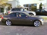 Mojave Metallic 2009 BMW 335i Coupe 002.jpg
