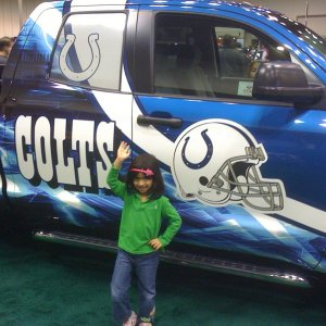 Go Colts!!!