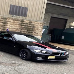 E92 ANY SUGGESTIONS?
