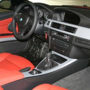 Here is what the interior looks like