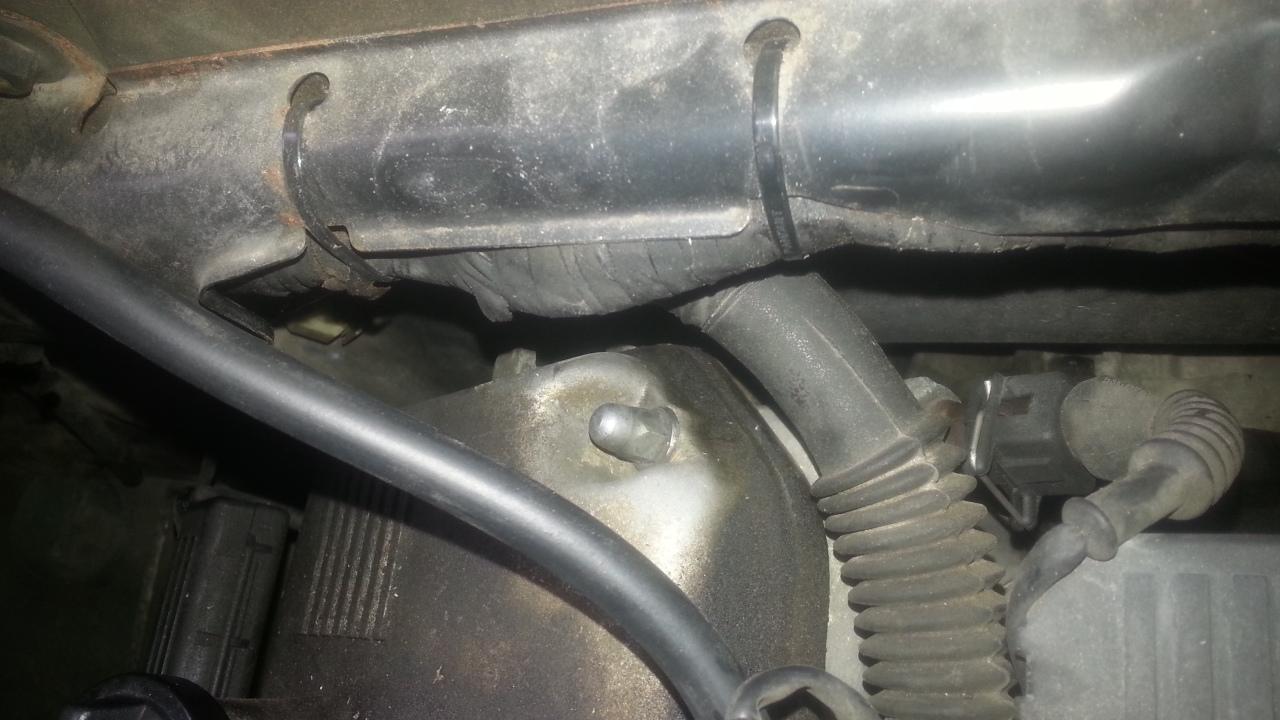 Coolant Leak E34 M30 Bimmerfest Bmw Forums Engine Diagram View My Garage